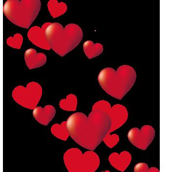 Valentins hjerte