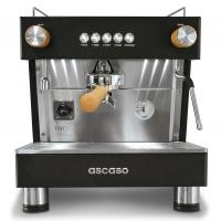 Ascaso barista 1GR black wood3