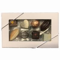 Aalborg chokoladen Innovativ aeske