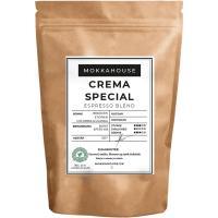 Crema special rain forest alliance2
