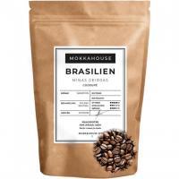 Ristede kaffebonner Brasilien MinasGeiras cooxupe5