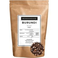 Ristede kaffebonner Burundi Ngozi Kirezi2