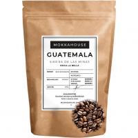 Ristede kaffebonner Guatemala SierraDeLasMinas FincaLaBella3