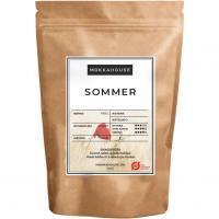 Sommer kaffe
