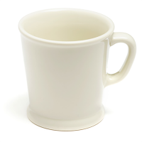 Union Mugs Eggshell