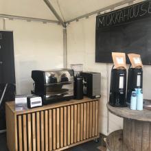 Kaffesmagning - fra plante til kop billede
