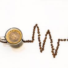 Lej vores mobile kaffebar billede