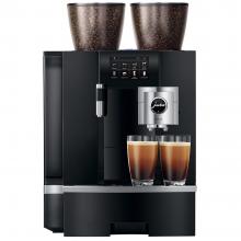 GIGA X8 + kaffe & udstyr - til det store kontor billede