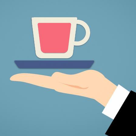 Barista kaffe2