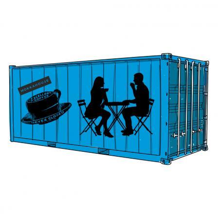Bla container 2