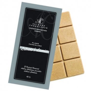 Aalborg chokoladen lakrids