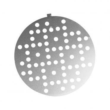 Aeropress metalfilter core sRGB high pressure filter