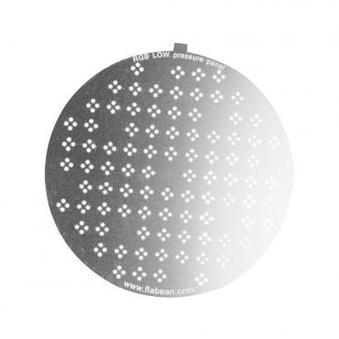 Aeropress metalfilter core sRGB low pressure filter