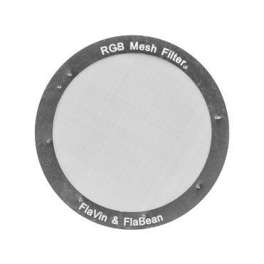 Aeropress metalfilter core sRGB mesh filter
