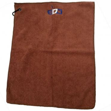 Baristaklud til bajonet brun