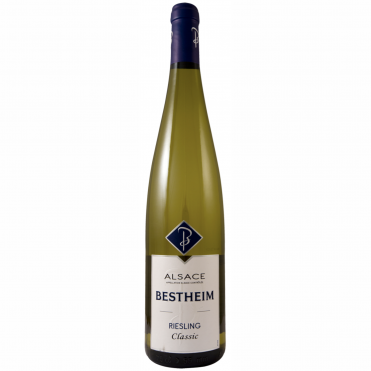 Bestheim Riesling Classic Alsace 2017
