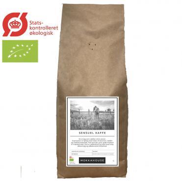 Billig kaffe Sensuel kaffe oko