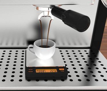 Brewista smart scale 2