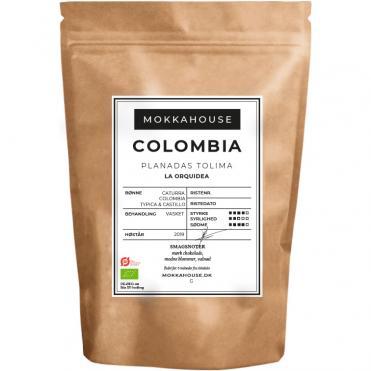 COLOMBIA okologisk4