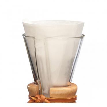 Chemex filter FP 2 100stk