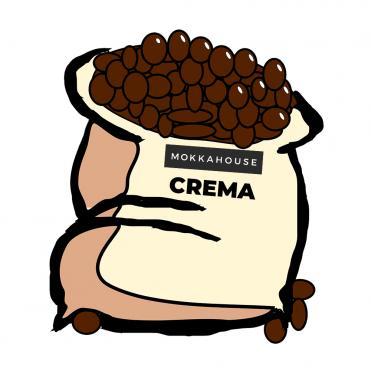 Erhverv Crema