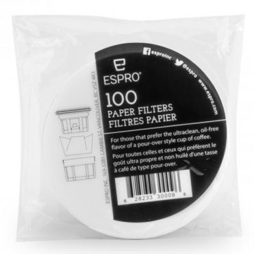 Espro papir filter2