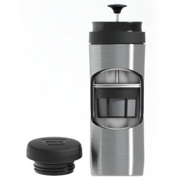 Espro travel press steel