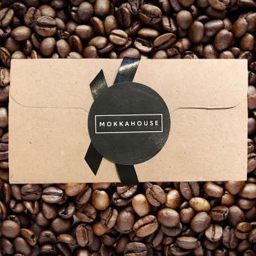 Gavekort kaffebonner2