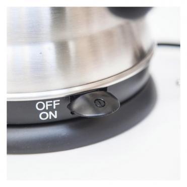 Hario buono V60 EL kettle 800ml EVKB 80E HSV detalje