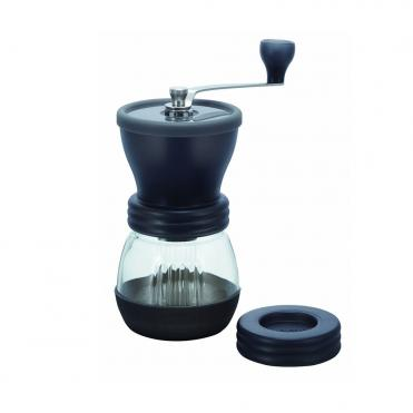 Hario coffee mill ceramic skerton MSCS 2TB