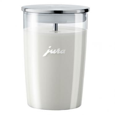JURA glas maelke beholder 05 l