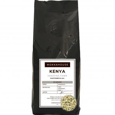 Kenya karatina town gronne bonner