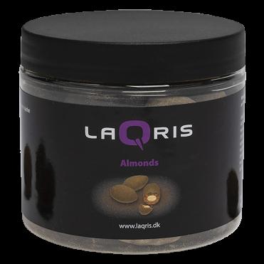 Laqris almonds3