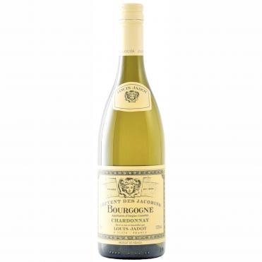Maison Louis Jadot Bourgogne Blanc Couvent des Jacobins Bourgogne Magnum 2016