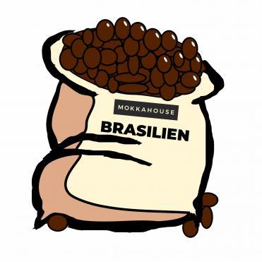 Medarbejder Brasilien