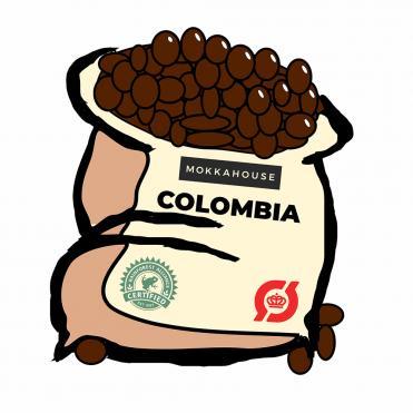 Medarbejder Colombia