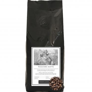 Passions kaffe