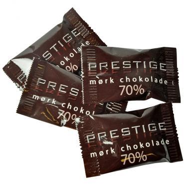 Prestig mork chokolade 70