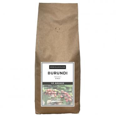 Ra bonner BURUNDI