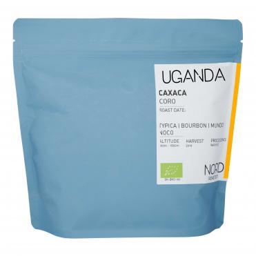 Uganda Oeko Kaffe