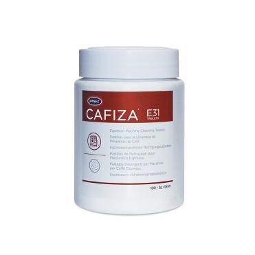 Urnex cafiza tabletter 100stk 20gr