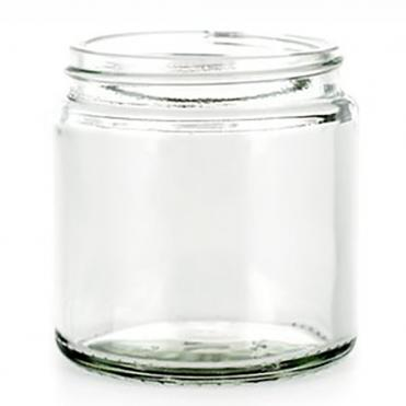 comandante bean jar klar glas