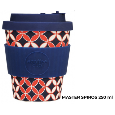 ecoffee cup master spiros 250 ml