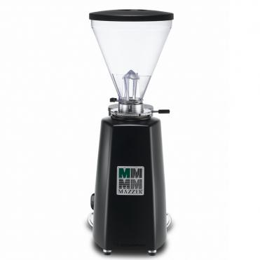 mazzer super jolly electronic sort 3