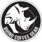 rhino coffee gear logo