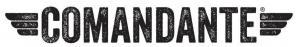 Comandante Logo