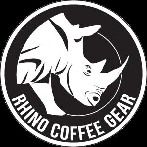 rhino coffee gear logo
